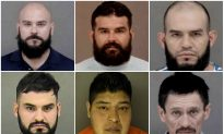 6 Illegal Aliens With Ties to Mexican Cartel Arrested in Drug Trafficking Investigation