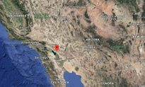 Geyser Near San Andreas Fault Moves 60 Feet in a Day, Says Report