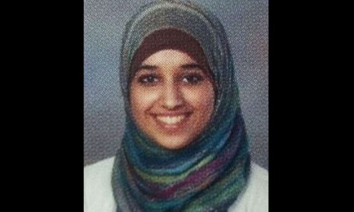 Hoda Muthana, ISIS Fighter's Wife, Won't be Allowed Into US