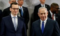 Polish Prime Minister Cancels Trip to Israel in Wake of Comments on Poles in Holocaust
