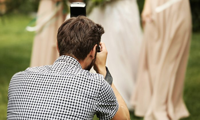 Wedding Photographer's Awkward Question Reminds Mom About the Challenges of Fostering