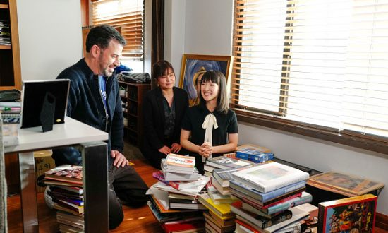 This Is Why It's Life-Changing Magic After 'Tidying Up' With Marie Kondo