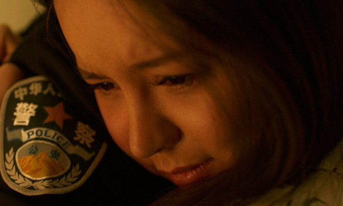"""Anastasia Lin stars in the short thriller """"Reunion."""" (Flying Cloud Productions)"""