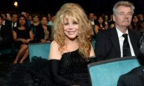 Charo's Husband Kjell Rasten Dead From Apparent Suicide: Reports