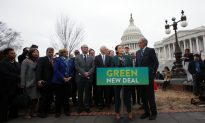 New York Democrat Pushes Back Against Green New Deal