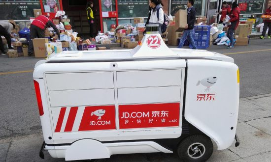 China's JD.com to Lay Off 10 Percent of Senior Executives This Year: Report