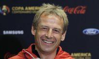 Jurgen Klinsmann Received $3.35M Settlement From USSF