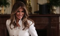 Melania Shares Never-Before-Seen Sketches of Work by Karl Lagerfeld and Says Goodbye to the 'Genius'