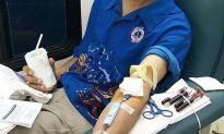 FDA Warns Against 'Young Blood' Infusions, Says There's No Benefit