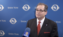 Shen Yun's Message About Freedom Resonates With TV Radio Host