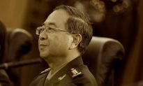 Senior Chinese General Jailed for Life for Corruption