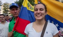 Venezuelans Fleeing Socialism Say Trump Speech Gives Them Hope
