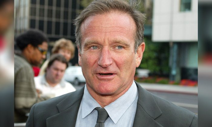 Robin Williams' Autobiography Reveals His Fight With a Rare Disease and Powerful Message