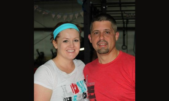 Aurora Shooting Victim's Wife Says He Texted 'I Love You' After Being Shot