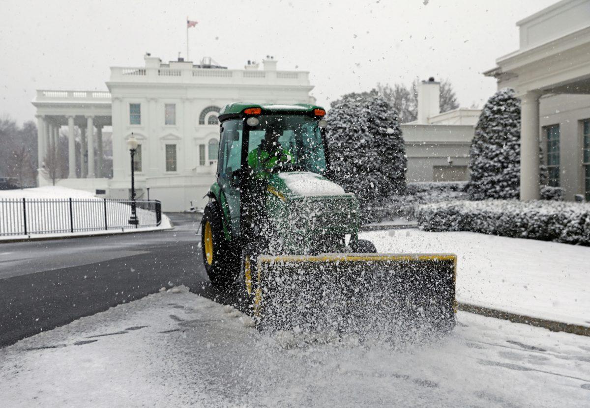 Washington-snow-storm