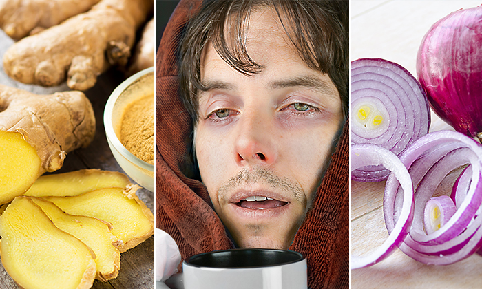 5 Home Remedies That Are Most Likely to Actually Work When Modern Medicine Fails