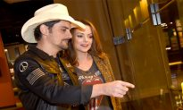 Brad Paisley and Wife Kimberly Open Free Nashville Grocery Store to Serve Those in Need