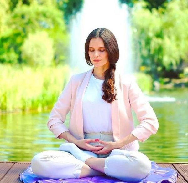 Falun Dafa Practice of Meditation