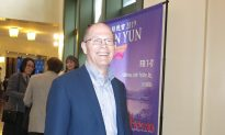 CEO's Emotional Experience at Shen Yun Brings Him to Tears