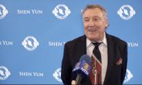 Mining CEO Say Shen Yun's Spiritual Theme 'Warms the Heart'