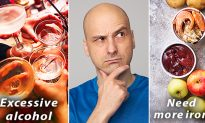 6 Things Your Hair Can Tell About Your Health—Diet & Drinking Make A Big Difference