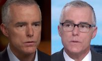 Testimonies Reveal the Real Story Behind McCabe's '25th Amendment' Comments