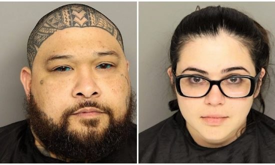 Mother and Boyfriend Charged After Children Tortured With Hot Sauce and Chilli