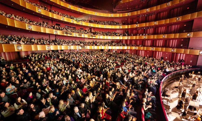 Document Reveals Beijing Pressured UN Diplomats to Boycott Shen Yun Performances