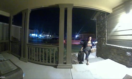 Video Shows Shanann Watts Shortly Before Death