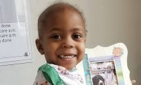Shop Owner Puts Aside Orders to Design a Free Wig for a 5-Year-Old Battling Cancer