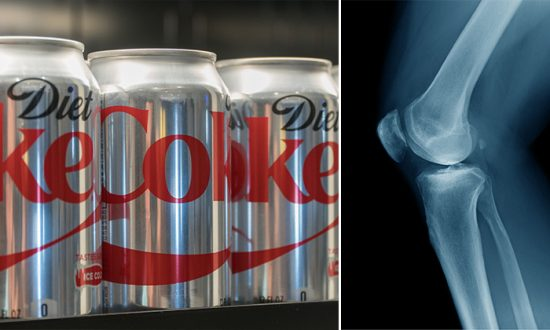 6 Scary Facts About Diet Soda–What it Does to Bone Density, and More