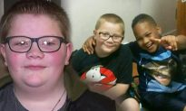 12-Year-Old Who Lost Best Friend to Leukemia Raises $2,500 to Buy Him a Tombstone