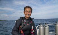 Exploring the World's Oceans with Scuba Sarah