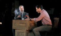 Theater Review: 'Maverick'