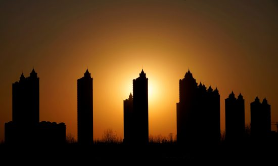 China's January Home Price Growth at 9-Month Low as Confidence Dips