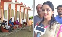 Rich Man Gives His Daughter Ultimate Wedding Gift By Donating 90 Houses for the Poor
