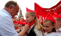 How Communism Undermined Family and Parenting