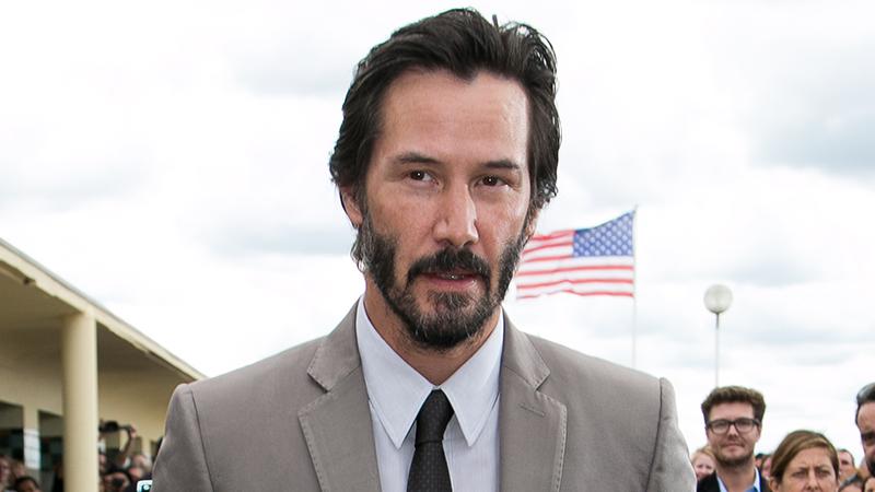 True Generosity: Hollywood Hero Keanu Reeves Gives Matrix Millions to Crew Members