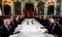 US Chamber of Commerce Urges Comprehensive US-China Trade Deal