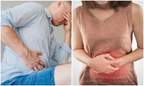 9 Signs That May Indicate Colon Cancer–Does Your Belly Feel Bloated All the Time?