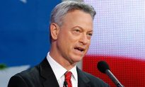 Gary Sinise Opens Up About Raising $30 Million a Year for Vets, Gives Credit to Lt. Dan