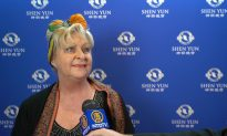 Shen Yun Choreography Leaves Perth Film Professional in Awe
