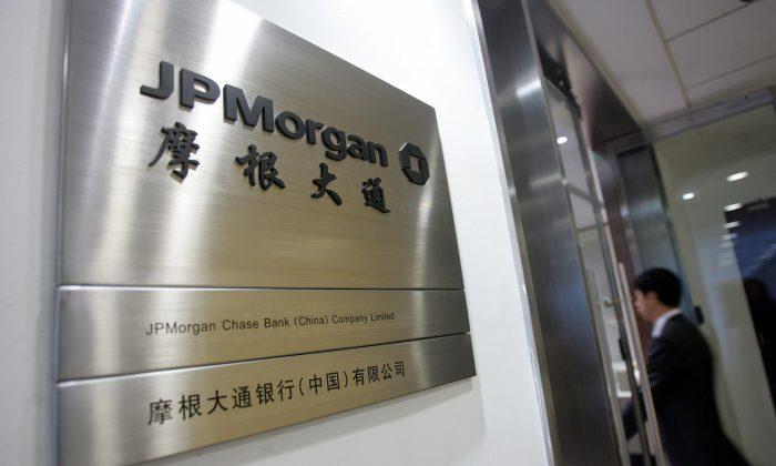 Fed Permanently Bars Former JPMorgan Banker Over China Hiring Scandal