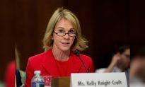 Trump Nominates Kelly Craft to Be U.S. Ambassador to U.N.