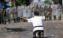 Venezuela Humanitarian Aid Met With Tear Gas and Gunfire on Borders