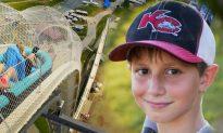 Judge Dismisses Charges Over Boy's Death on Waterslide