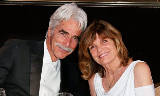 Veteran Actor Sam Elliott Shares Secret to 35 Years of Marital Bliss with Katharine Ross