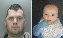 Father 'Intent on Watching Football' Gets Life For Killing Baby Daughter In 'Unexplained' Attack