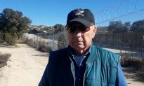 Border Resident Becomes Vigilante Enforcer After Government Fence Fails