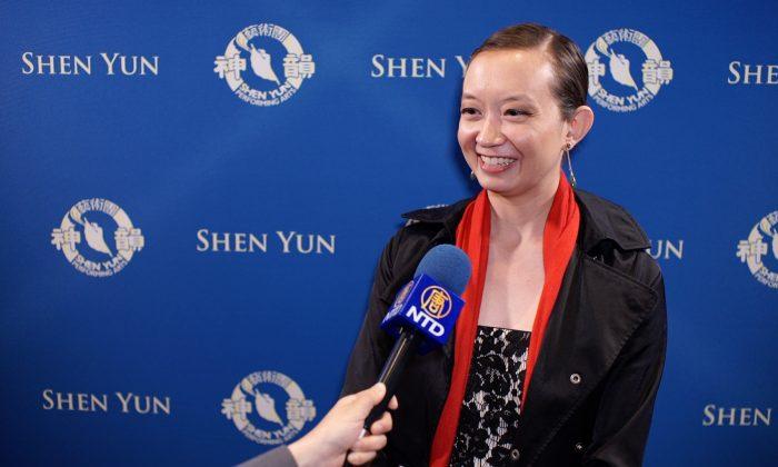 Shen Yun 2019 at Orpheum Theatre Phoenix